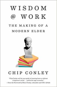 Wisdom @ Work, book about elders in the workplace